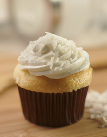WhiteVelvetCoconutCupcake