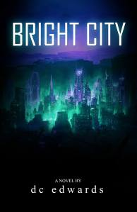 Bright City book cover